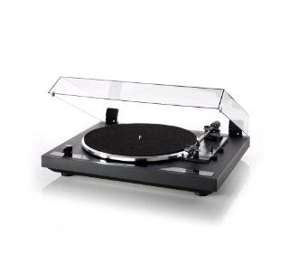 Thorens TD170EV 3 Speed Automatic Belt Drive Turntable with Phono Pre Amp Electronics