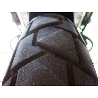 Shinko 705 Series Dual Sport Tire   Front   110/80R19 , Position Front, Tire Size 110/80 19, Rim Size 19, Tire Ply 4, Tire Construction Radial, Speed Rating H, Tire Type Dual Sport, Load Rating 59, Tire Application All Terrain XF87 4535 Automotiv