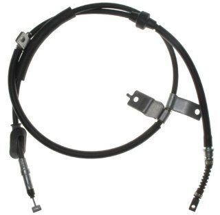 Raybestos BC94405 Professional Grade Parking Brake Cable Automotive