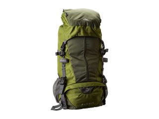 High Sierra Summit 45 Internal Frame Pack  Pine Charcoal