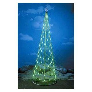 6ft LED String Light Christmas Tree