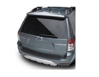 Subaru Forester Rear Bumper Cover, E771SSC000 Automotive