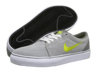 Nike SB Kids Satire Boys Shoes (Gray)