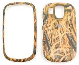Samsung Flight A797 Camo / Camouflage Hunter Series, w/ New Shedder Grass Hard Case/Cover/Faceplate/Snap On/Housing/Protector Cell Phones & Accessories