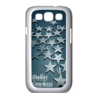 Samsung Galaxy S3 accessories Samsung i9300 Cases Cowboys logo label Cell Phones & Accessories