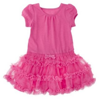 Cherokee® Infant Toddler Girls Tutu Dress