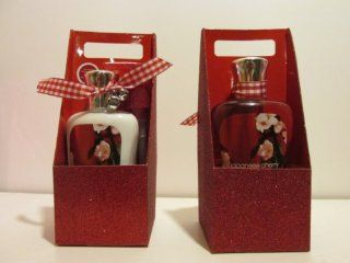 Bath and Body Works Japanese Cherry Blossom Gift Set with Full Size Lotion and Shower Gel and Pump  Bath And Shower Product Sets  Beauty