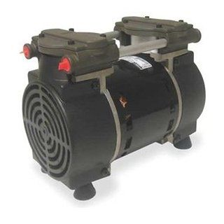 Compressor/Vacuum Pump   Air Compressors