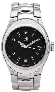 ESQ Movado Men's 7300857 Centurion Stainless Steel Watch Watches