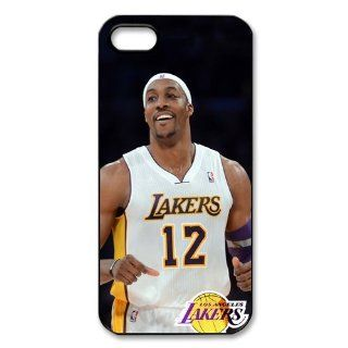 Los Angeles Lakers Case for Iphone 5/5s sportsIPHONE5 601045 Cell Phones & Accessories