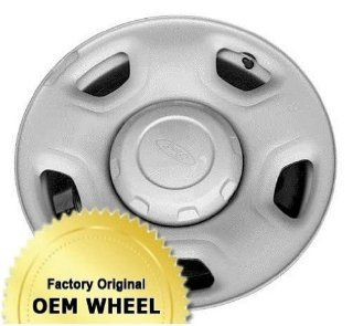 FORD F150 17X7.5 5 SPOKE Factory Oem Wheel Rim  STEEL SILVER   Remanufactured Automotive