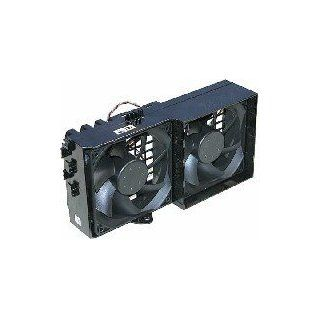 Dell Dual Fan Assembly For Precision WorkStation (HW856) Computers & Accessories