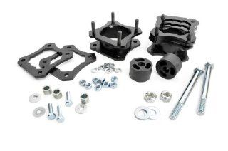 "Rough Country (870) 4"" Suspension Lift Kit for Toyota Tundra Automotive"