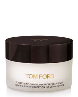 Intensive Infusion Ultra Rich Moisturizer   Tom Ford Beauty