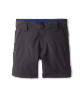 The North Face Kids Camp TNF Hike Short Boys Shorts (Gray)