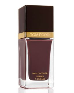 Tom Ford Nail Lacquer, Bitter Bitch NM Beauty Award Finalist 2014   Tom Ford