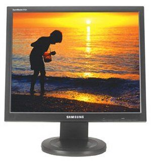"Samsung SyncMaster 912T 19"" LCD Monitor (Black) Computers & Accessories"