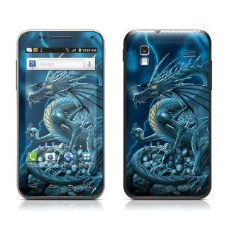 Abolisher Design Protective Skin Decal Sticker for Samsung Captivate Glide SGH i927 Cell Phone Cell Phones & Accessories