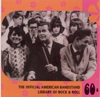 THE OFFICIAL AMERICAN BANDSTAND LIBRARY OF ROCK & ROLL   60s Music
