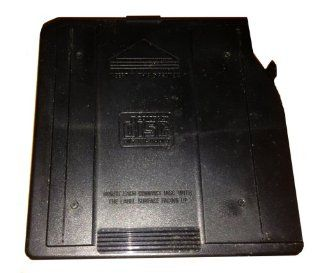 Bmw 6 Disc Cd Changer Magazine Cartridge New 8 364 931  Vehicle Cd Changers