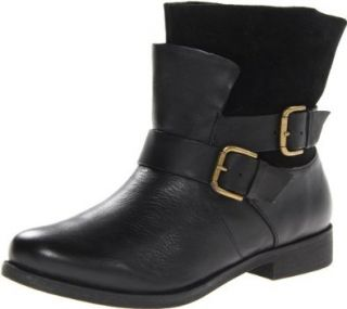 Kenneth Cole REACTION Women's Gurrl Talk Bootie Shoes