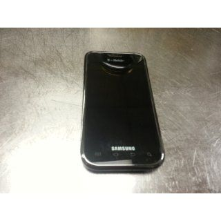 Samsung Galaxy S SGH T959V 4G Android   T Mobile Cell Phones & Accessories