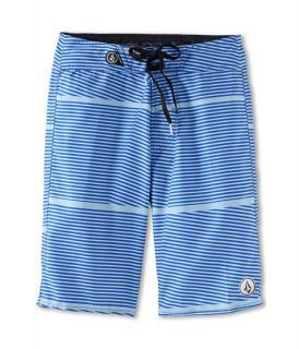 Volcom Kids 17th St Boardshort Big Kids Cool Blue