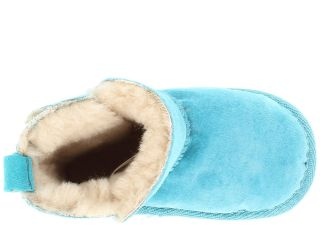 Emu Australia Kids Baby Bootie Infant Chestnut