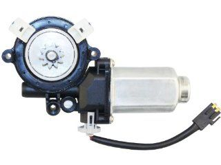 ACDelco 11M168 Professional Front Side Door Window Regulator Motor Kit Automotive