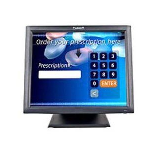 PLANAR PT1945R   19 BLACK ECONOMICAL 5 WIRE RESISTIVE TOUCH SCREEN LCD WITH DUAL USB/SE 997 5971 00  Computer Monitors  Camera & Photo