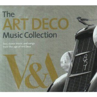 The Art Deco Music Collection Music