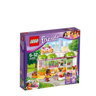 LEGO LEGO Friends Heartlake Juice Bar (41035)      Toys