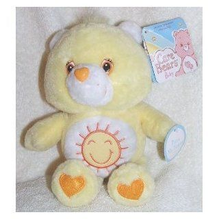"Care Bears Baby Singing Funshine Bear Sings ""ABC Song"" (Baby's First Care Bear) Toys & Games"
