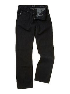 Armani Jeans J21 regular fit jeans Black