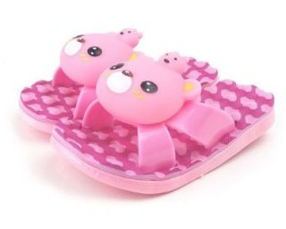 VOVOshoes Cute Bear Summer Sandals Sound making Shoes (Toddler/Little Kid) Shoes