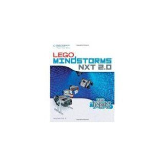 Cengage Lego Mindstorms NXT 2.0 for Teens is a step by step guide to beginning programming and robotic development using Lego Mindstorms NXT. 0082039554808 Books
