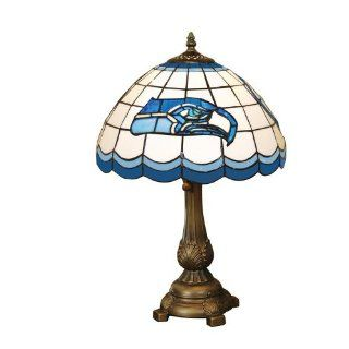 NFL Seattle Seahawks Tiffany Table Lamp  Sports & Outdoors