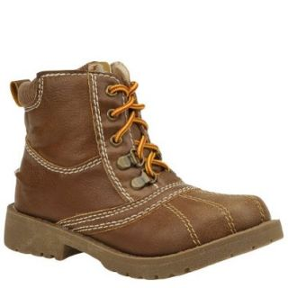 Oshkosh Boys' Siberia (Infant Toddler)   Brown Shoes