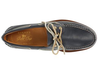 Sperry Top Sider Gold A/O 2 Eye