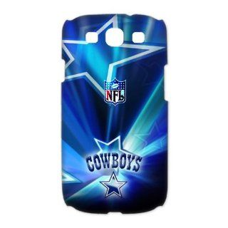 Unique Design 2013 New Style NFL Dallas Cowboys Team Logo SamSung Galaxy S3 I9300/I9308/I939 Case at diystore  Sports Fan Cell Phone Accessories  Sports & Outdoors