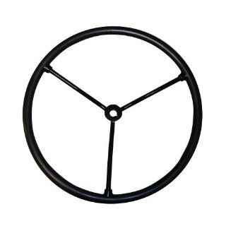 Steering Wheel (Oe Type) For Ford Tractor 2N 9N /2N3600  Patio, Lawn & Garden
