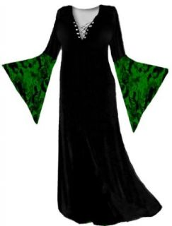Sanctuarie Designs Women's Witch Plus Size Halloween Dress Adult Sized Costumes Clothing