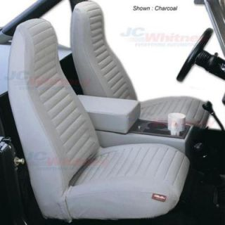Bestop Custom fit Seat Covers for Jeep