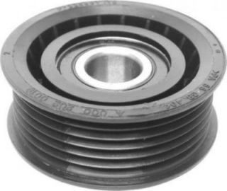 1986 1993 Mercedes Benz 300E Accessory Belt Idler Pulley   APA/URO Parts, Direct fit