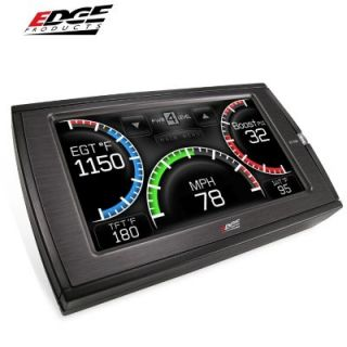 Edge Products   Evolution CTS Performance Monitors