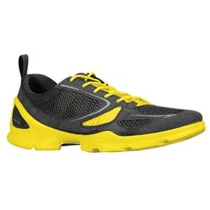 Ecco Biom Evo Racer Lite   Mens   Running   Shoes   Black/Black/Fire