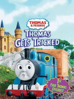 Thomas & Friends Thomas Gets Tricked Lionsgate  Instant Video