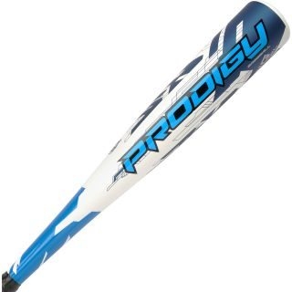 WORTH 2014 Prodigy Senior League Big Barrel Baseball Bat ( 10)   Size 27 10,