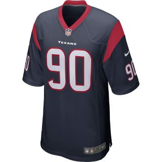 NIKE Youth Houston Texans Jadeveon Clowney Game Team Color Jersey   Size Xl