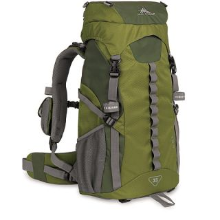 High Sierra Col 35 Classic Series Internal Frame Pack,